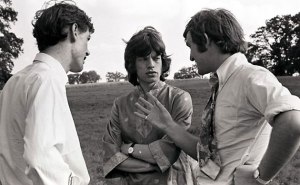 Mick Jagger on World In Action