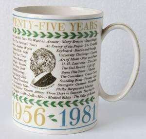 Granada mug