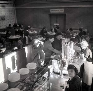Canteen 1963