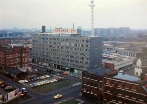 Colour GTV Building