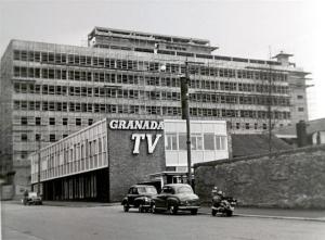 Construction of GTV 1960