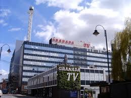 Ext Granada building