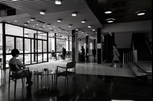 Foyer 1966
