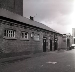 The Stables 1969