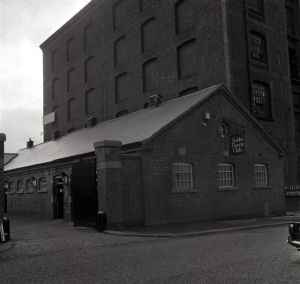 The Stables Theatre Club 1969