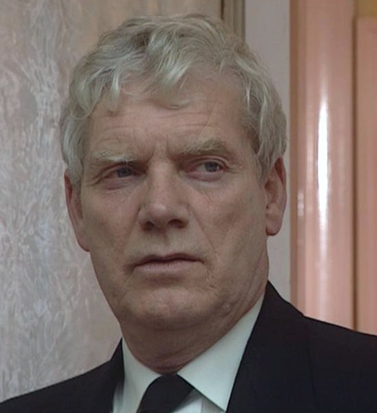 Geoff Hinsliff Don Brennan Granadaland